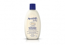 AVEENO® Baby Soothing Relief Creamy Wash
