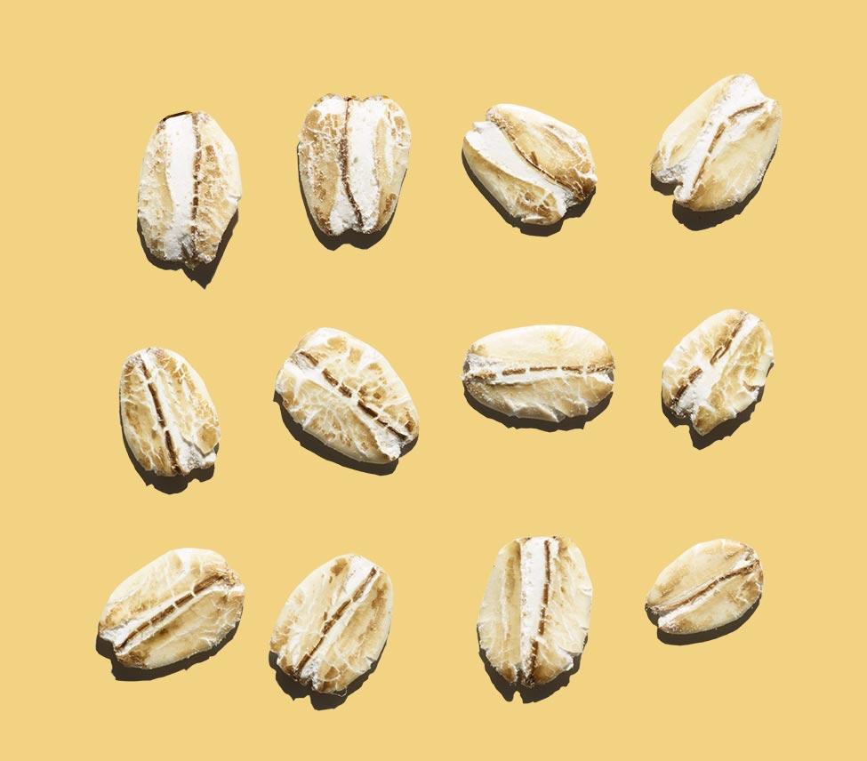 oat ingredient in aveeno active naturals